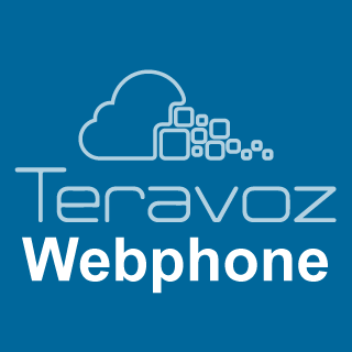 Teravoz Webphone